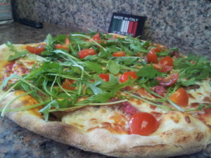 pizza du chef norcia